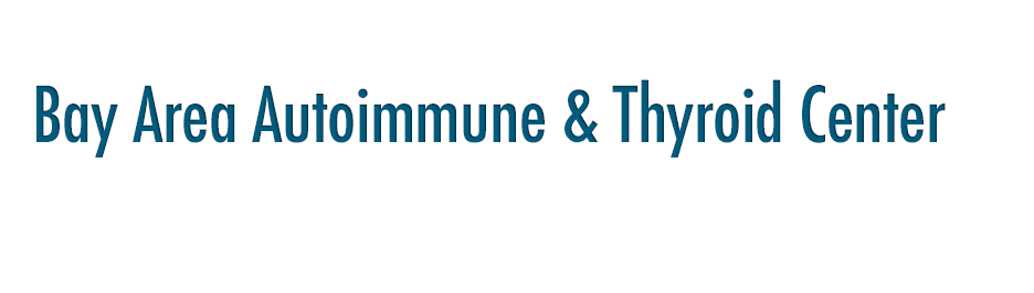 Bay Area Autoimmune & Thyroid Center